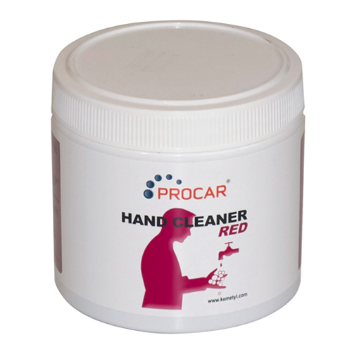 Procar - Handcleaner Rood - 700 ml