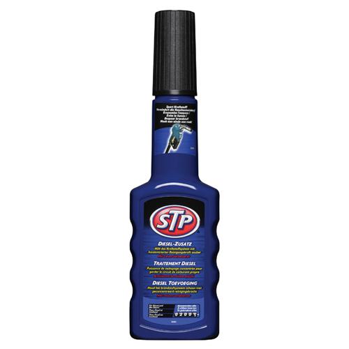 STP - Diesel Treatment - 200ml