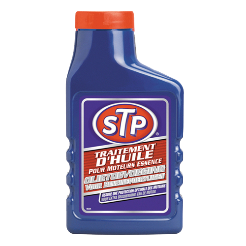 STP - Oil Treatment for Petrol - 300ml
